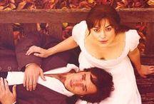 My Jane Austen Adoration / by JULIANNE