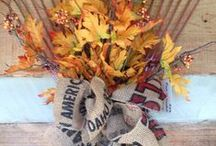 Fall & Harvest