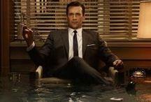 jon hamm / in a suit. / by The HonourableTatty