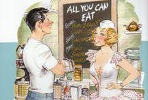 Doug Sneyd / Playboy Cartoonist