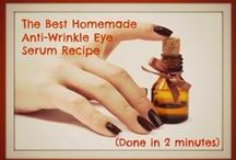 Beauty tips and mixes