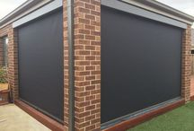 Outdoor & Indoor Ideas and solutions for your home / Solutions by Alfresco blinds co