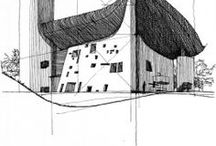 Architettura / by Walter Rapone