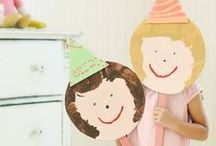 || ARTSY || / arts, crafts, and fun things for kids to do and make / by Stacey Blevins