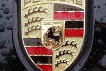 Porsche / automobili / by Walter Rapone