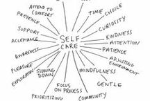 Resiliency, Self Care and Well-being