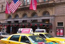 New York / Images of New York we found interesting please feel free to take a look / by Surrey Banners and Signs