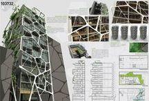 Architecture Rennovation