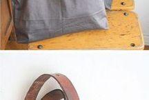 DIY: Sewing