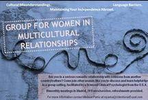 Expat and Intercultural Relationships