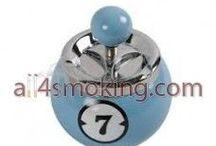 Scrumiere / http://all4smoking.com/scrumiera