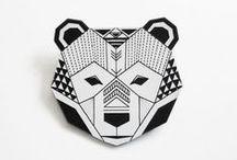 ART: Geometric patterns