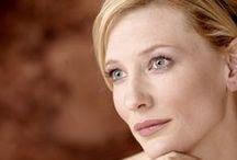 Cate Blanchett / Cate Blanchett / by Walter Rapone
