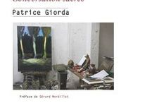 Patrice Giorda : Conversation sacrée /  http://editionslateliercontemporain.net/collections/ecrits-d-artistes/article/conversation-sacree