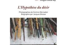 Leonardo Cremonini & Régis Debray : L'Hypothèse du désir / http://editionslateliercontemporain.net/collections/2/article/l-hypothese-du-desir