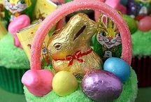 Easter Treats & Ideas / by Mari Spradley