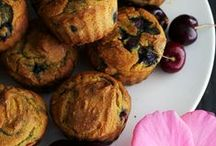 Muffins to eat