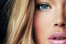 Incredible make-up