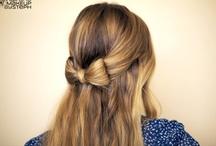 hair. / by Lisa Barkand