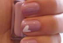 nails. / by Lisa Barkand