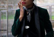 je ne sais quoi / by Alexandra Ofori-Atta