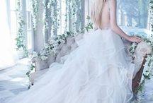 Wedding Ideas <3 / by Jordyn Shields