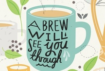Caffeine Craze / Caffeinate me.