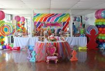 Party Ideas / All Things Party Related. Adults and Children Birthday Party Ideas. Baby Shower Ideas.  / by Ninah League