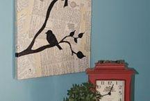 Housebound / Cool stuff inside four walls...