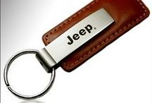 Key Chains / Find Your Favorite Car Makers Custom Key Chains