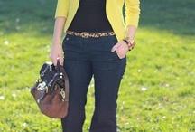 My Style / by Elina Wheeler