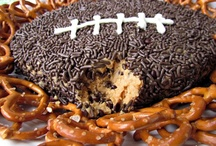 Super Bowl-Tailgating  / by Shannon Kirkbride Norman