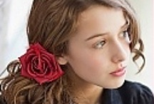 Tween Hair and Fashion