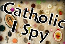 Catholic Games (All Saints Day and Youth Groups) / Lots of games and ideas for All Saints Day parties, youth groups, or other fun times with Catholic kids!