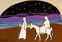 †⊱ Advent and Christmas ⊰† / Catholic crafts and ideas for Advent and Christmas!