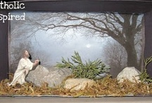 †⊱ Lent and Easter ⊰† / Catholic crafts and ideas for Lent and Easter!