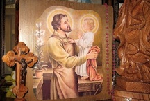Catholic Saints ~ Honor and Celebrate their Triumph!! ⊰† / Crafts and ideas that focus on the saints! Let celebrate their success and try to imitate it!
