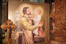 Catholic DIY Gifts ⊰† / Make your house a domestic church and share it with others through DIY Catholic ideas!