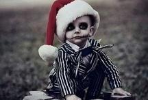Especial Halloween Niños