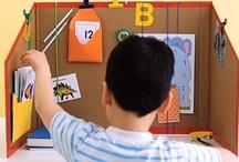 Teach ~ Homeschool Organization