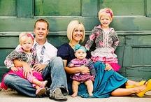 Family Pics / by Elina Wheeler