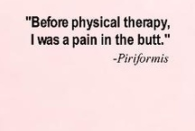 Body at Work / Physical Therapy, health, and medical info / by Cathy Gearhart