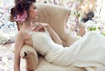 Wedding Ideas / by Chaney Ferguson