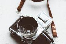 Camera Love / I want them ALL!