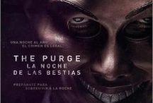 Estrenos y Posters / ¡Entra a ver los estrenos de la semana en #SensaCine!