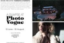 Formento + Formento for VOGUE It / Follow Formento + Formento on their travels with #TrafficNYC and Vogue It! http://bit.ly/135c84x