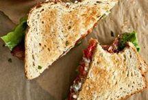 Sandwichs, Burguers & PIzzas