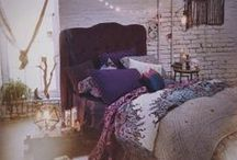 Bedroom / by Donna Dagher