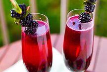 Scrumptious Beverages / by Brittany Gaunder