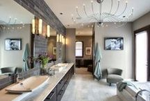 Beautiful Home Interiors / by Vancouver Extended Stay